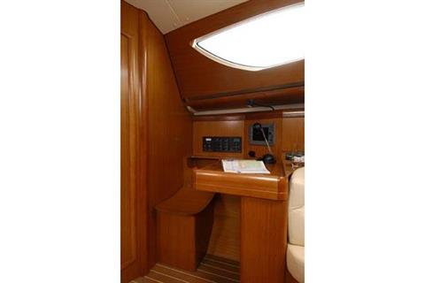 2007 Jeanneau Sun Odyssey 42 DS in Memphis, Tennessee - Photo 8