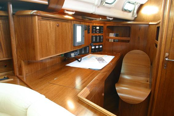 2007 Jeanneau Sun Odyssey 49 in Memphis, Tennessee - Photo 9