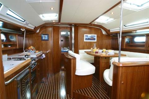 2007 Jeanneau Sun Odyssey 49 in Memphis, Tennessee - Photo 10