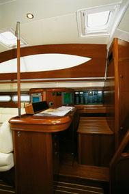 2007 Jeanneau Sun Odyssey 54 DS in Memphis, Tennessee - Photo 5