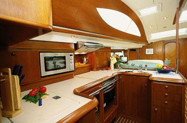 2007 Jeanneau Sun Odyssey 54 DS in Memphis, Tennessee - Photo 8