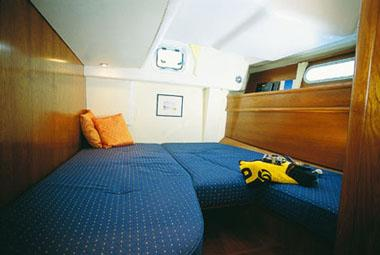2007 Jeanneau Sun Odyssey 54 DS in Memphis, Tennessee - Photo 10