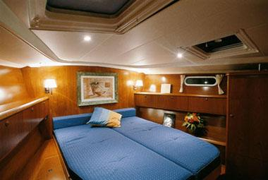 2007 Jeanneau Sun Odyssey 54 DS in Memphis, Tennessee - Photo 11