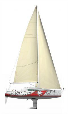 Sail Plan - Photo 2