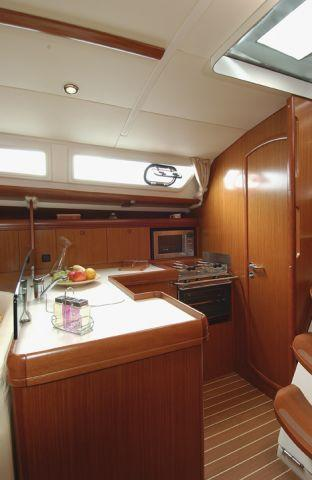 Galley - Photo 9