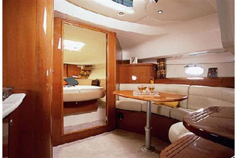 2009 Jeanneau Prestige 34 S. in Memphis, Tennessee - Photo 7