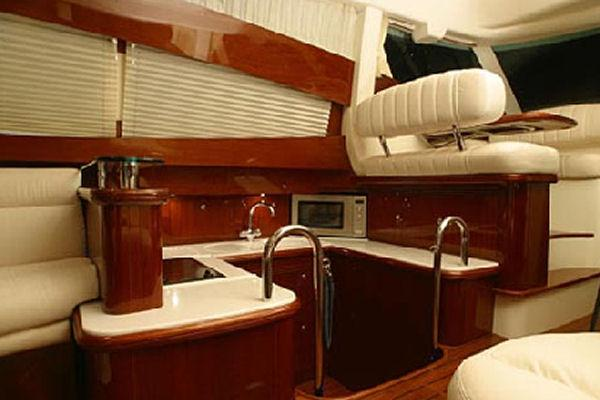2009 Jeanneau Prestige 42. in Memphis, Tennessee - Photo 6