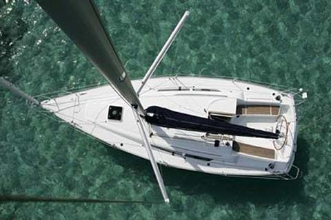2009 Jeanneau Sun Odyssey 32i in Memphis, Tennessee - Photo 6