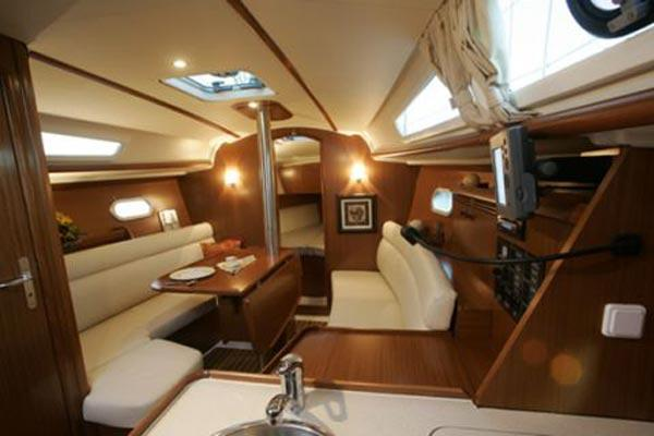 2009 Jeanneau Sun Odyssey 32i in Memphis, Tennessee - Photo 7