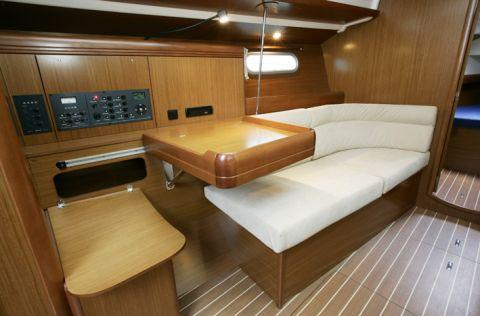 2009 Jeanneau Sun Odyssey 42i in Memphis, Tennessee - Photo 16