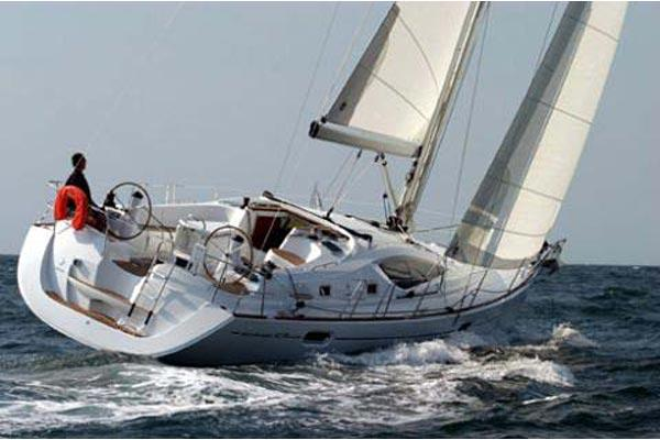 2009 Jeanneau Sun Odyssey 42 DS in Memphis, Tennessee - Photo 3