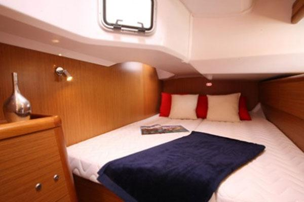 Aft Cabin 1 - Photo 10