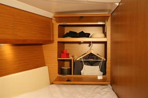 Cabin Storage - Photo 9