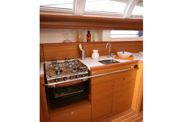 Galley - Photo 12