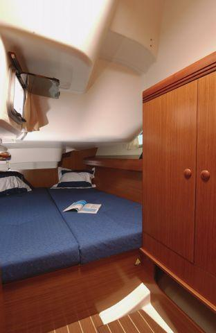 Aft Cabin - Photo 11