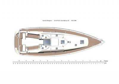 Deck Layout - Photo 3