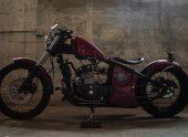 2015 Johnny Pag Motorcycles Ventura in Oakdale, New York - Photo 14