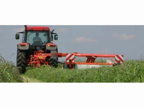 2014 Kuhn Mower-Conditioners Dealer, Berlin WI   Models for