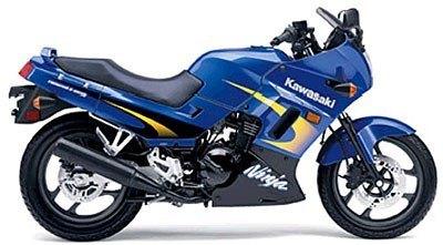 2003 Kawasaki Ninja 250R in Austin, Texas