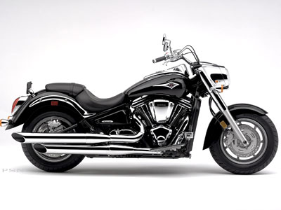 2005 Kawasaki Vulcan® 2000 in Johnson City, Tennessee