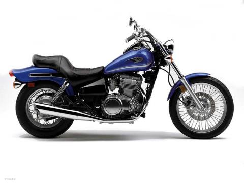 2005 Kawasaki Vulcan™ 500 LTD in North Reading, Massachusetts