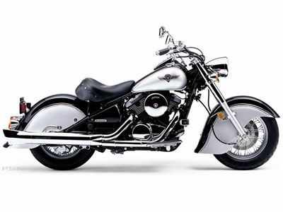2005 Kawasaki Vulcan™ 800 Drifter® in Decorah, Iowa