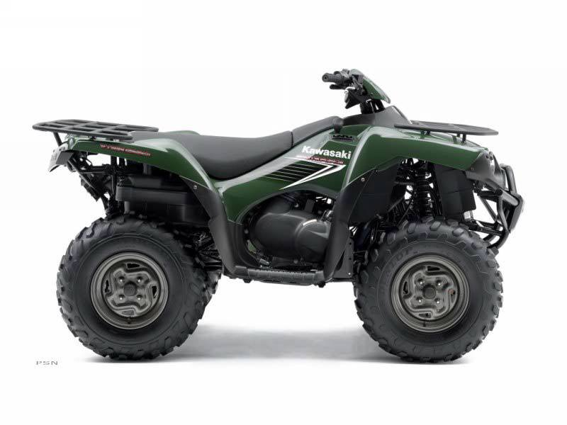 Used 2006 Kawasaki Brute Force™ 650 4x4i ATVs in Leland, MS | Stock ...