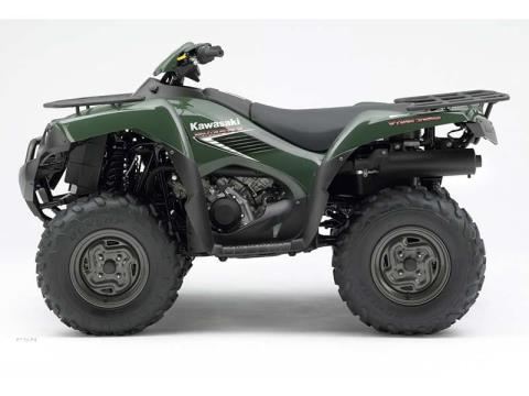 2006 Kawasaki Brute Force™ 750 4x4i in Asheville, North Carolina
