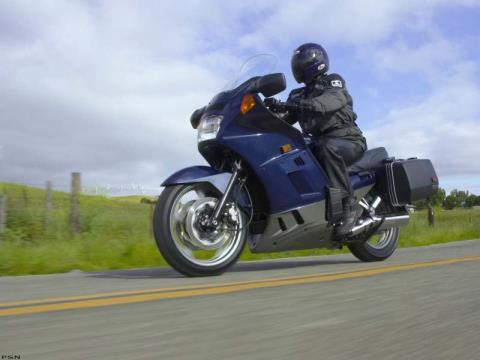 2006 Kawasaki Concours™ in Mount Sterling, Kentucky - Photo 3