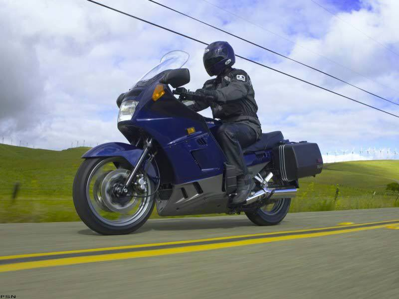 2006 Kawasaki Concours™ in Mount Sterling, Kentucky - Photo 5