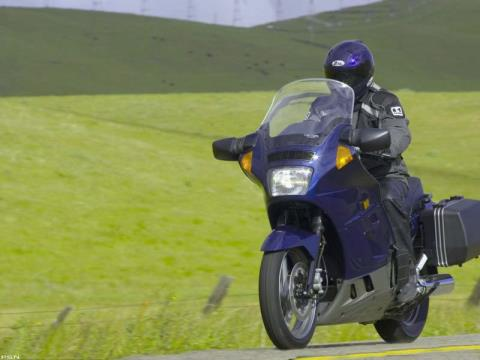 2006 Kawasaki Concours™ in Mount Sterling, Kentucky - Photo 4