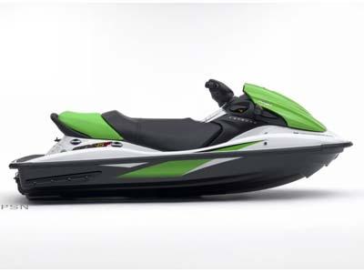2006 Kawasaki Jet Ski® STX® -15F in Gaylord, Michigan