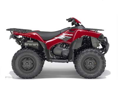 2007 Kawasaki Brute Force™ 750 4x4i in Kingsport, Tennessee