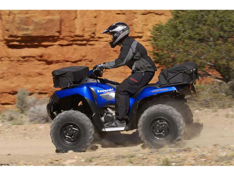 Used 2007 Kawasaki Brute Force™ 750 4x4i ATVs in Pikeville