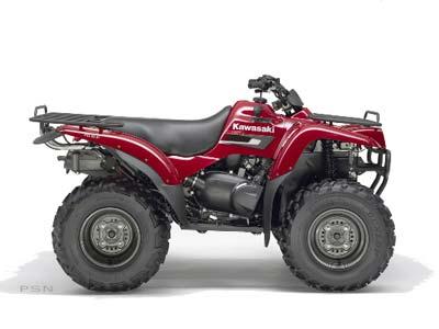 2007 Prairie 360 4x4