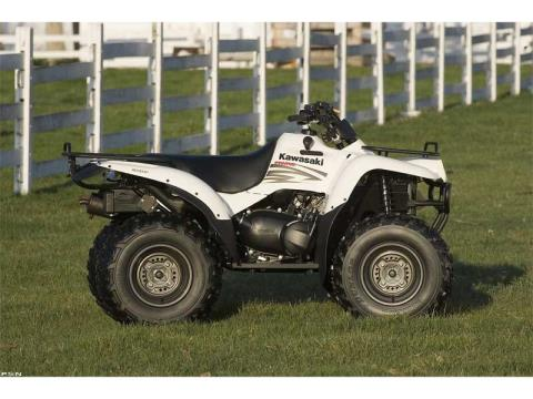 2007 Kawasaki Prairie® 360 4x4 in Rapid City, South Dakota