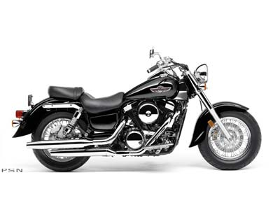 2007 Kawasaki Vulcan® 1500 Classic in Muskego, Wisconsin - Photo 14