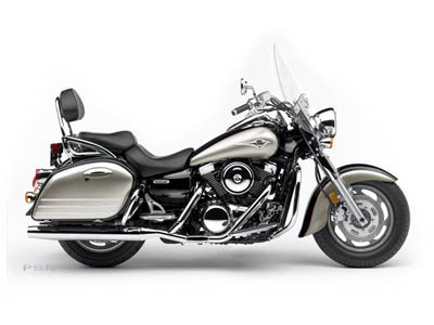 2007 Kawasaki Vulcan® 1600 Nomad™ in Auburn, Washington - Photo 12