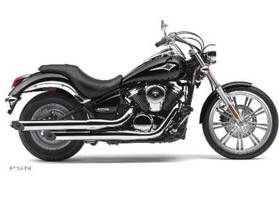 2007 Kawasaki Vulcan® 900 Custom in Oakdale, New York