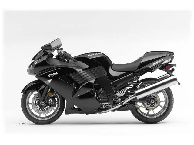 2007 Kawasaki Ninja® ZX™-14 in Middletown, New York