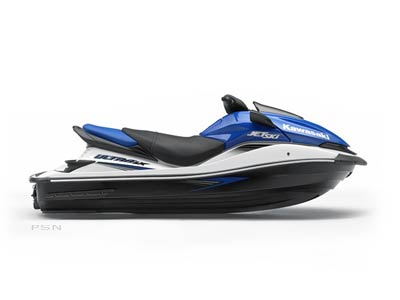 2007 Kawasaki Jet Ski® Ultra® LX in South Haven, Michigan