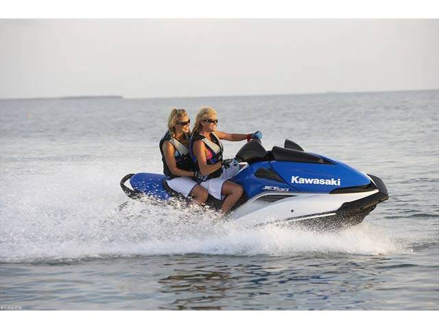 2007 Kawasaki Jet Ski® Ultra® LX in Goshen, New York