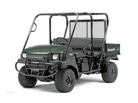 2007 Kawasaki Mule™ 3010 Trans4x4™ in Hillman, Michigan - Photo 3