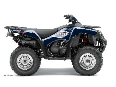 2008 Kawasaki Brute Force® 750 4x4i in Ennis, Texas