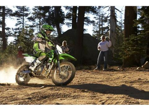 2008 Kawasaki KLX™140 in Safford, Arizona - Photo 3