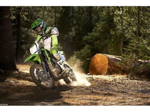 2008 Kawasaki KLX™140 in Safford, Arizona - Photo 4