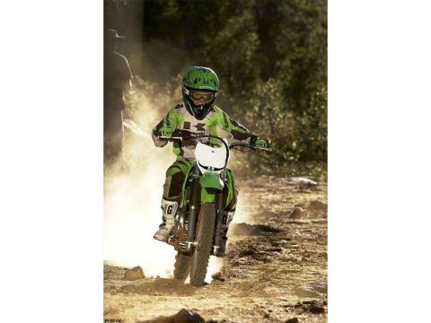 2008 Kawasaki KLX™140 in Safford, Arizona - Photo 5