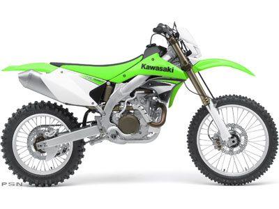2008 KLX450R