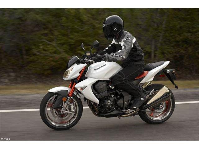 Used 2008 Kawasaki Z1000 Motorcycles In Oakdale NY