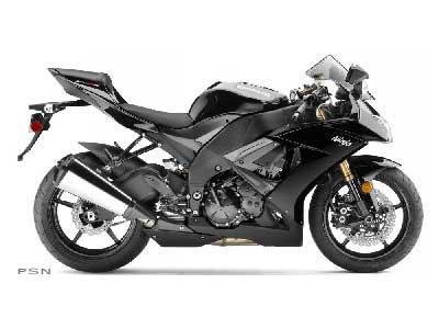 2008 Kawasaki Ninja® ZX™-10R in Oakdale, New York